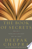 The Book Of Secrets Book