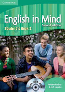 English in Mind Level 2 Student s Book with DVD ROM