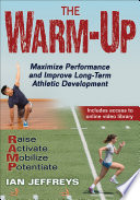 The Warm Up Book