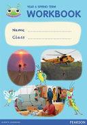 Bug Club Comprehension Y6 Term 2 Pupil Workbook