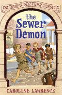 The Sewer Demon [Pdf/ePub] eBook
