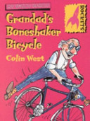 Grandad's Boneshaker Bicycle ebook
