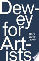 Dewey for Artists Book