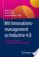 Mit Innovationsmanagement zu Industrie 4.0