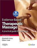 Evidence-based Therapeutic Massage