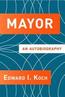 Mayor [Pdf/ePub] eBook