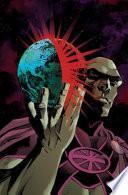 Martian Manhunter 1