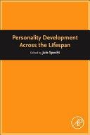 Personality Development Across the Lifespan