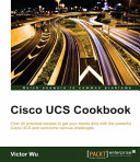 Cisco Ucs Cookbook