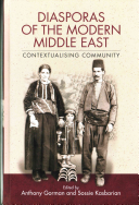 Diasporas of the Modern Middle East