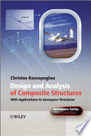 Design And Analysis Of Composite Structures Book PDF