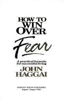 How to Win Over Fear