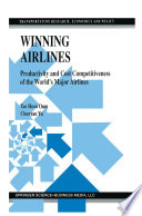 Winning Airlines Book
