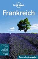 Lonely Planet Reiseführer Frankreich 3