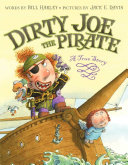Dirty Joe, the Pirate Bill Harley Cover