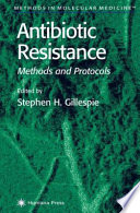 Antibiotic Resistance Book
