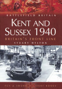 Kent and Sussex 1940