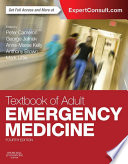 Textbook Of Adult Emergency Medicine E Book