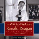 The Wit   Wisdom of Ronald Reagan