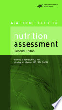 Ada Pocket Guide To Nutrition Assessment Book PDF