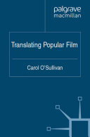 Translating Popular Film