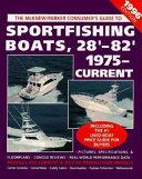 Sportfishing Boats  28  82   1975   Current  1996 Edition