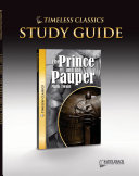 The Prince and the Pauper Study Guide CD