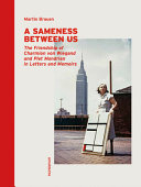 Read Online A Sameness Between Us Full Book