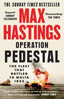 Operation Pedestal: The Fleet that Battled to Malta 1942 Pdf/ePub eBook