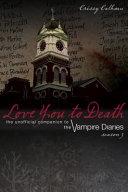 Love You to Death   Season 3