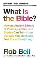 Pdf What Is the Bible?
