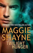 Twilight Hunger [Pdf/ePub] eBook