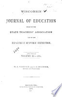 Wisconsin Journal of Education