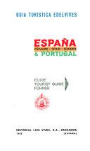 Espa  a  Espagne  Spain  Spanien    Portugal