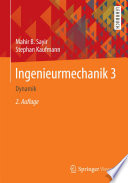Ingenieurmechanik 3