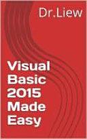 Visual Basic 2015 Made Easy