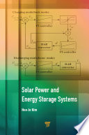 Solar Power and Energy Storage Systems Book