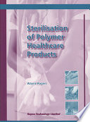 Sterilisation of Polymer Healthcare Products Book