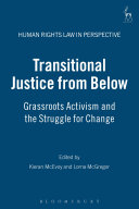 Transitional Justice from Below