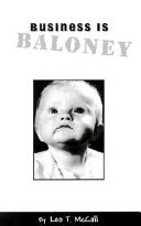Business Is Baloney Book PDF