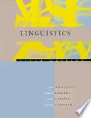 Linguistics Book PDF