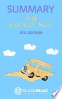 Summary of The Energy Bus by Jon Gordan