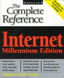 Internet  The Complete Reference  Millennium Edition