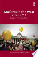 Muslims in the West after 9/11 Pdf/ePub eBook