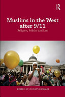 Muslims in the West after 9 11