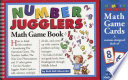 Number Jugglers Math Card Games