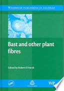 Bast And Other Plant Fibres Book PDF