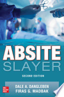ABSITE Slayer  2nd Edition