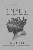 Greyboy Pdf/ePub eBook