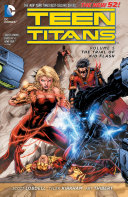 Teen Titans Vol. 5: The Trial of Kid Flash